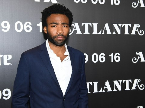 Donald Glover calls himself 'the new Tupac'
