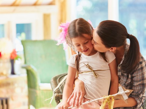 14 reasons why you should love being a single parent