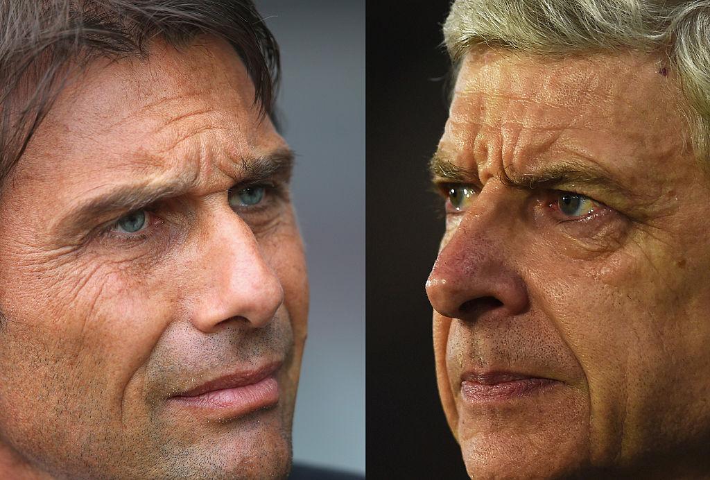 Bayern Munich plot £30million bid for Chelsea and Arsenal target Moussa Dembele