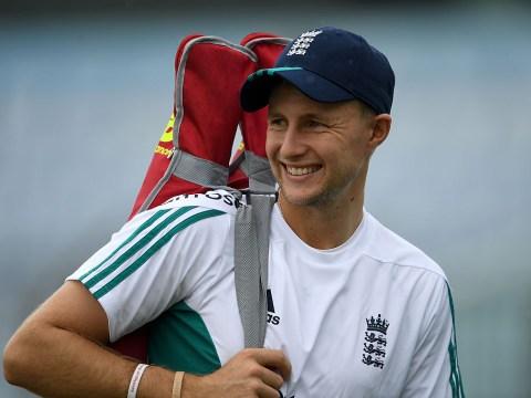 Joe Root named England's new Test captain
