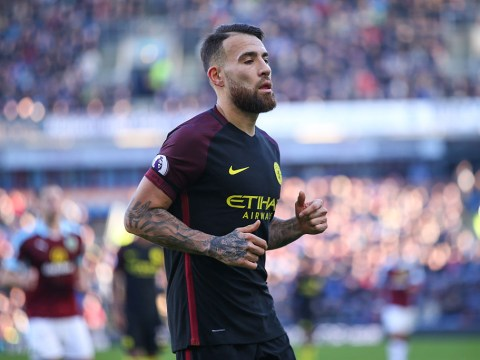 Manchester City's Nicolas Otamendi in line for Real Madrid transfer, hints agent