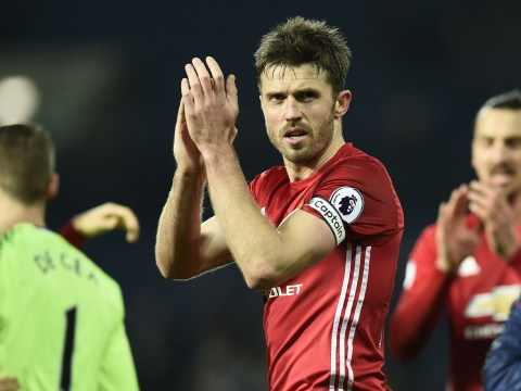 Michael Carrick set to be honoured by Manchester United with testimonial