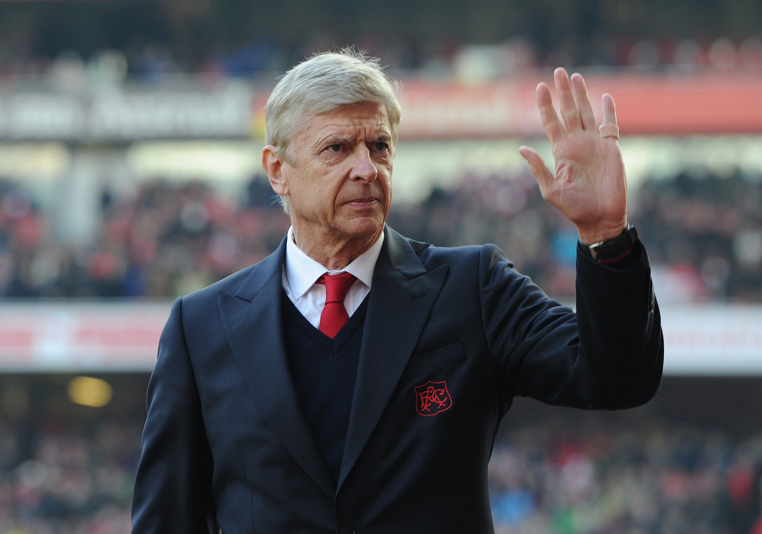 Arsenal could sack Arsene Wenger if Gunners lose to Hull City this weekend, says Paul Merson