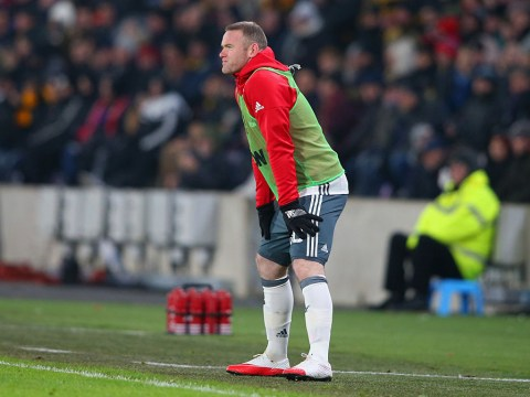 Manchester United shouldn't risk selling Wayne Rooney now, says Gary Neville