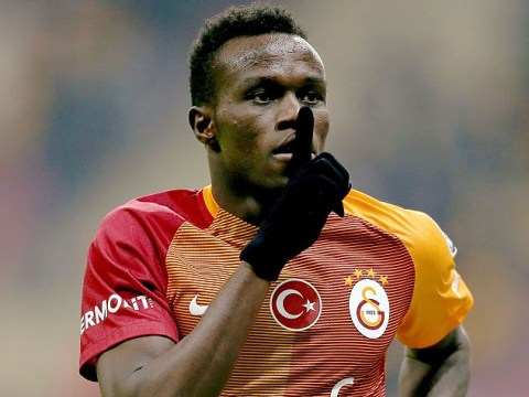 Bruma wants Manchester United transfer move, confirms Galatasaray sporting director