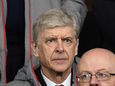 Arsene Wenger has transformed Arsenal from feared contenders to comedy act, says Diego Forlan