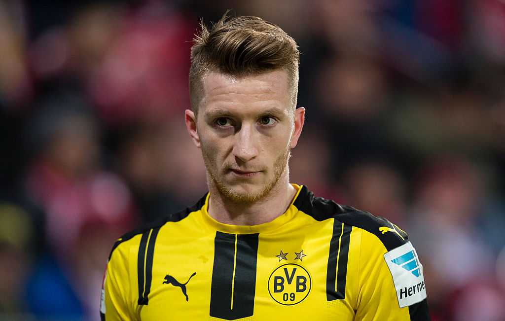 Chelsea told to pay £70 million for Arsenal target Marco Reus by Borussia Dortmund