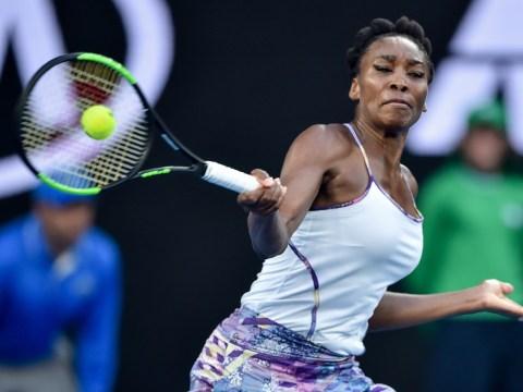 Sacked tennis commentator Doug Adler sues ESPN over claims he called Venus Williams a 'gorilla'