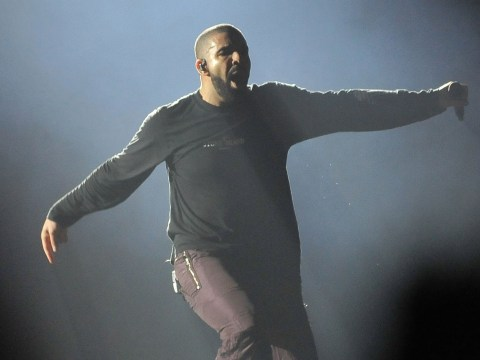 Drake says 'f*ck that man' in rant against Donald Trump at The O2, London