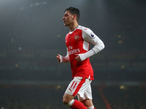 Mesut Ozil not as good as Dennis Bergkamp, says Arsenal legend Martin Keown