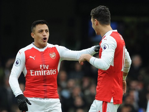 Mesut Ozil becomes an expensive luxury in big games, says Arsenal legend Martin Keown