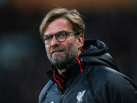 Jurgen Klopp slams 'unacceptable' Liverpool display as dismal run continues at Hull City