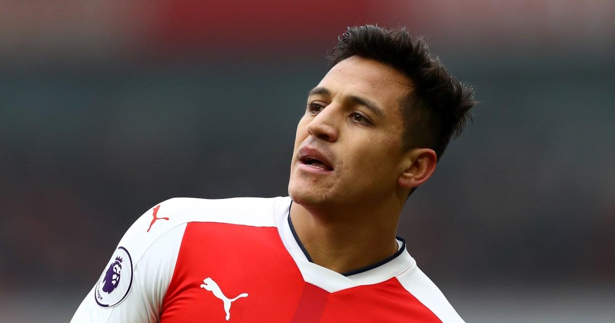 Sanchez Transfer
