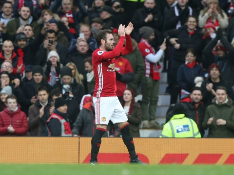 Garth Crooks and Martin Keown praise Juan Mata's professionalism after Manchester United goal v Watford