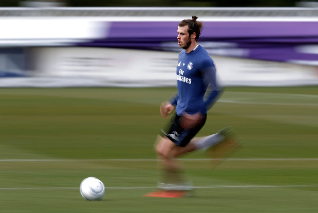 Gareth Bale ready to make Real Madrid comeback against Espanyol, confirms Zinedine Zidane