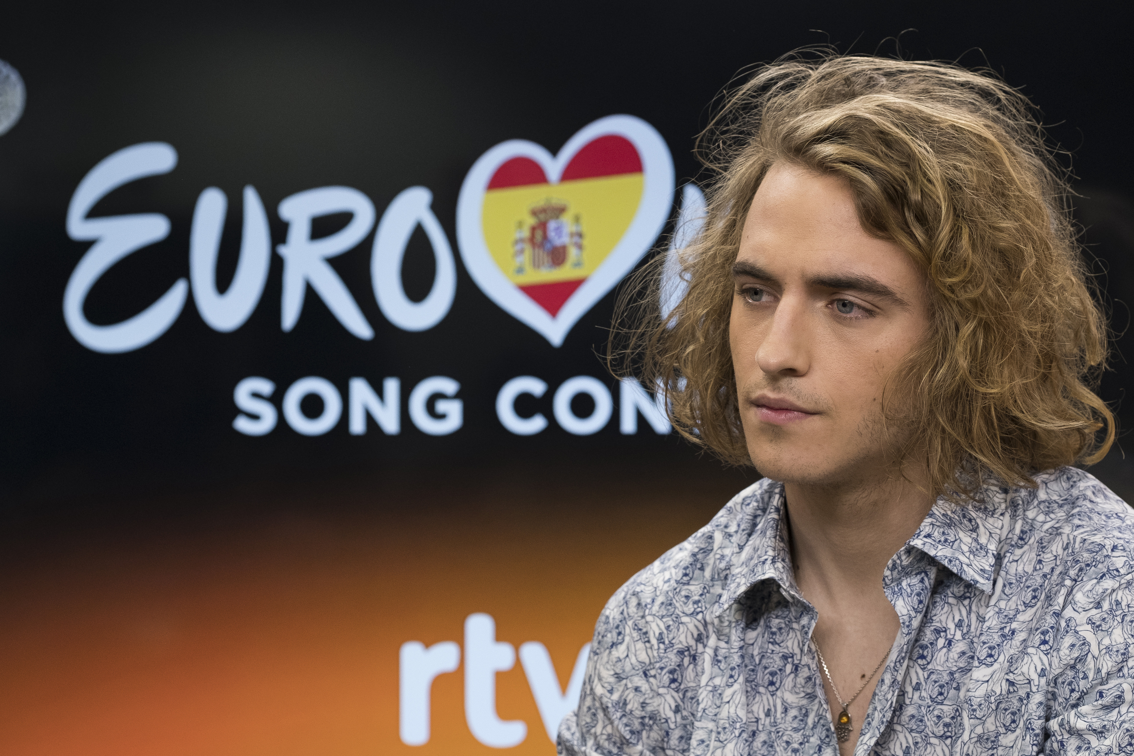 Manel Navarro's Do It For Your Lover for Spain doesn't impress Eurovision 2017 viewers