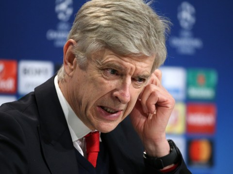 Arsene Wenger should announce his Arsenal exit today or tomorrow, says Alan Smith