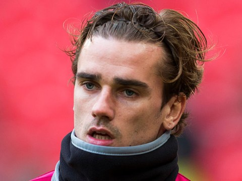 Jose Mourinho prepared to sell three Manchester United stars to provide Antoine Griezmann transfer cash