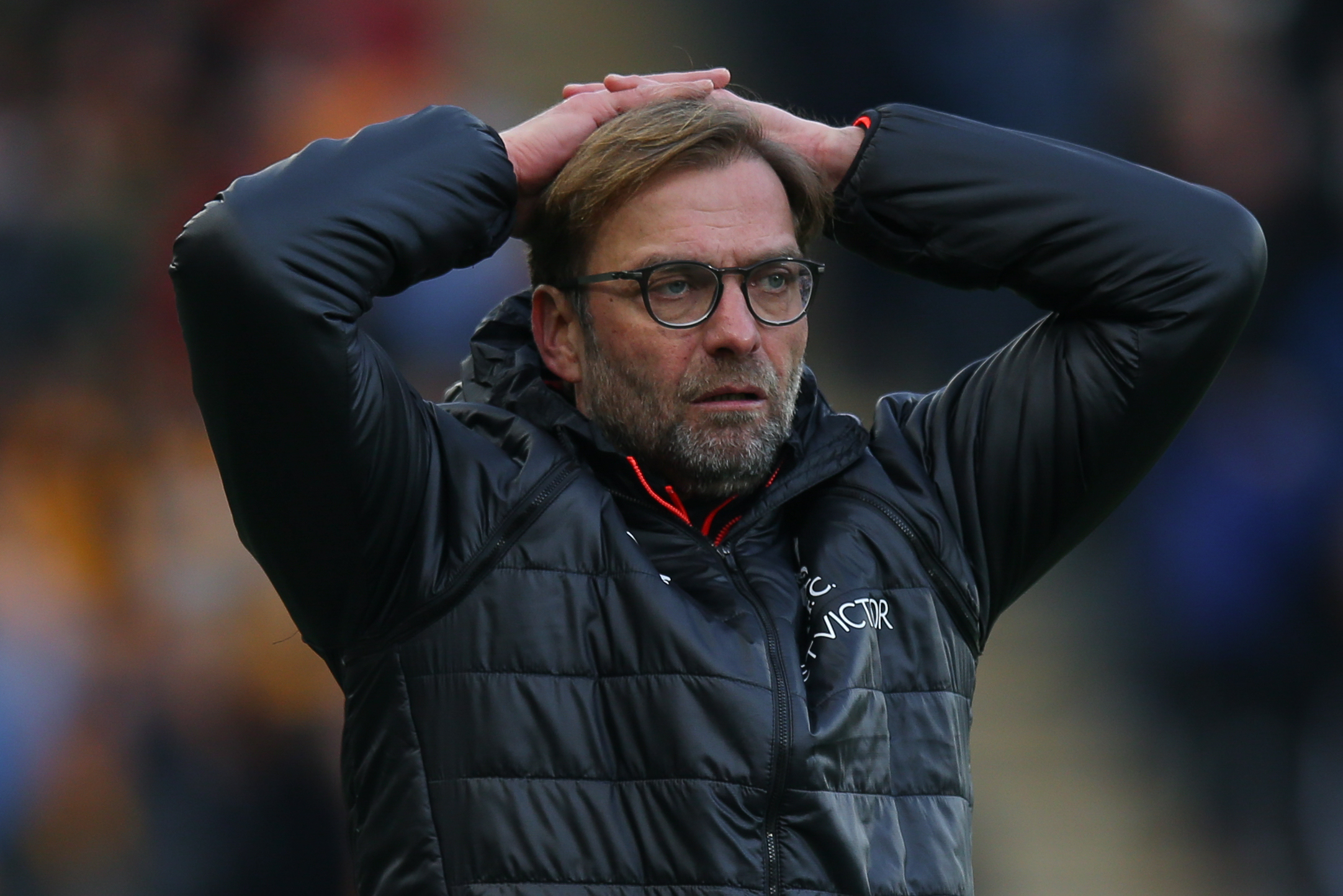 I feel sorry for Jurgen Klopp at Liverpool, says Mats Hummels