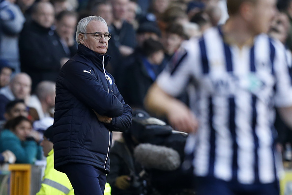 After Millwall defeat Leicester fans agree… Gary Lineker was right about Claudio Ranieri all along