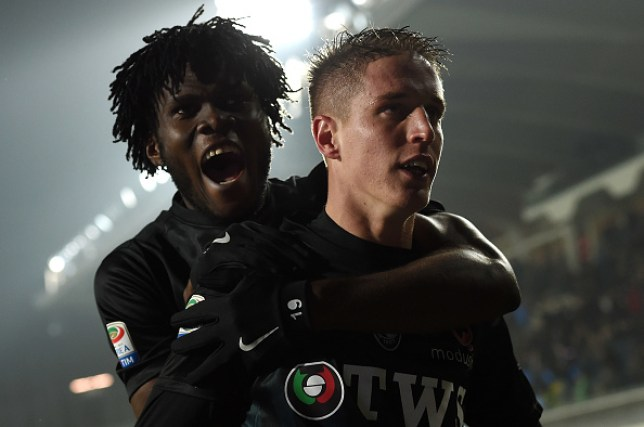 Chelsea transfer news: Atalanta's Andrea Conti targeted after ...