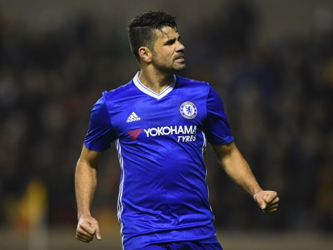Chelsea's Diego Costa approached over transfer, confirms Tianjin Quanjian owner Shu Yuhui