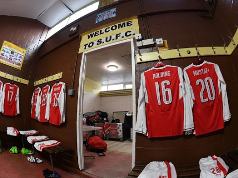 Arsenal to donate £50,000 to FA Cup stars Sutton United to help build new classrooms