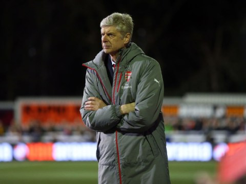 Arsene Wenger will stay if Arsenal reach top four and win FA Cup, says Martin Keown