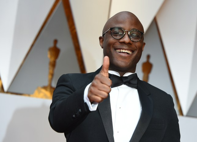 Moonlight director Barry Jenkins (Picture: Getty Images)