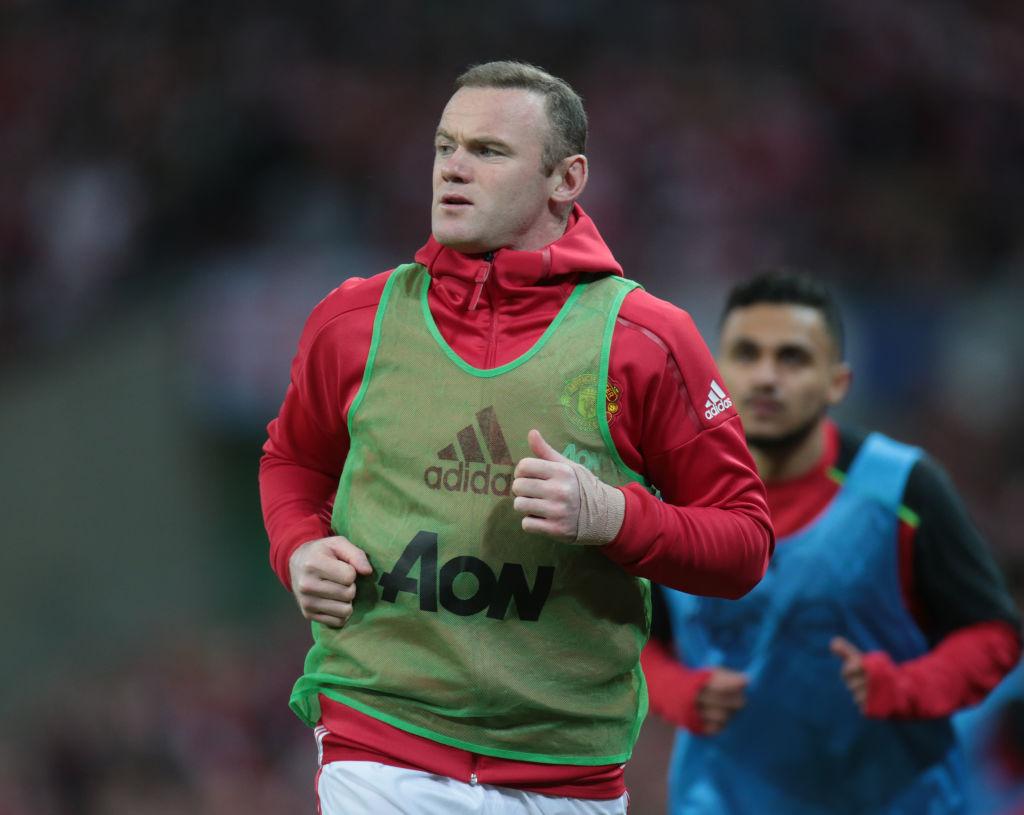 Manchester United's Wayne Rooney a transfer target for Everton, Ronald Koeman hints