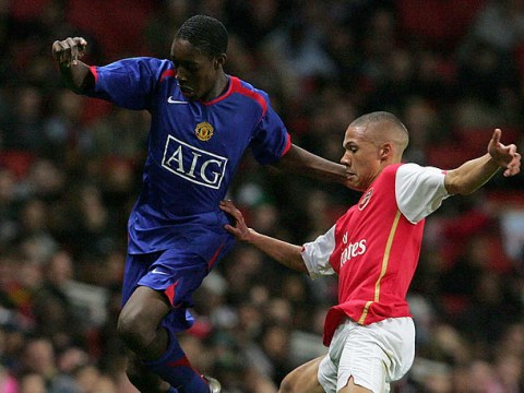 Danny Welbeck reveals he used to hate Arsenal teammate Kieran Gibbs during his early Manchester United days