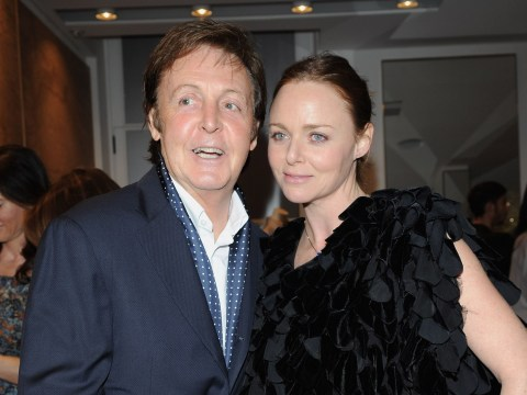 Paul McCartney's family send birthday messages as their 'daddy cool' turns 75