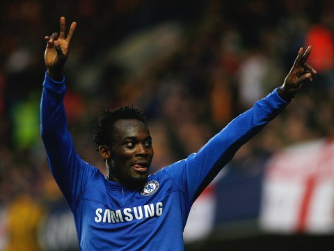 Chelsea legend Michael Essien linked with HNK Rijeka transfer