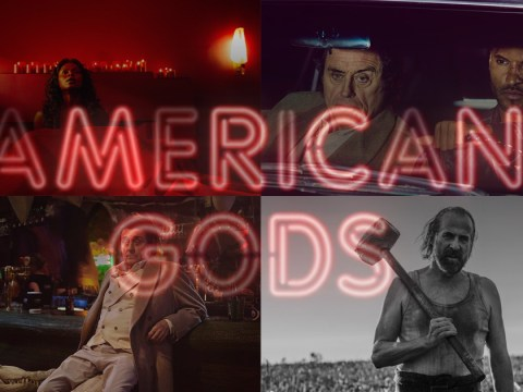 American Gods: Everything you need to know about the new TV adaptation of Neil Gaiman's best-selling novel