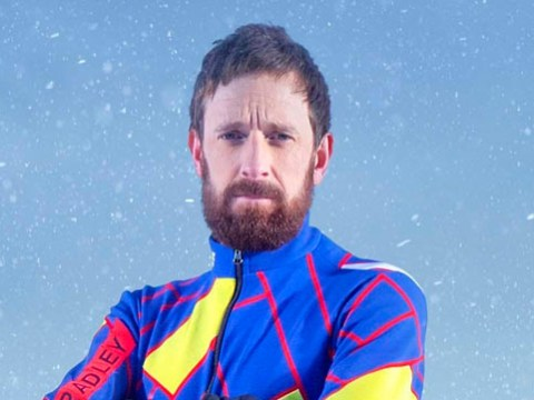 Sir Bradley Wiggins totally loved The Jump despite injury forcing him to quit