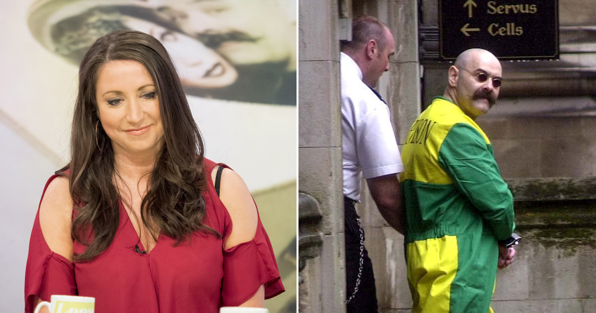 Charles Bronson's bride-to-be admits it's a huge risk to marry notorious criminal