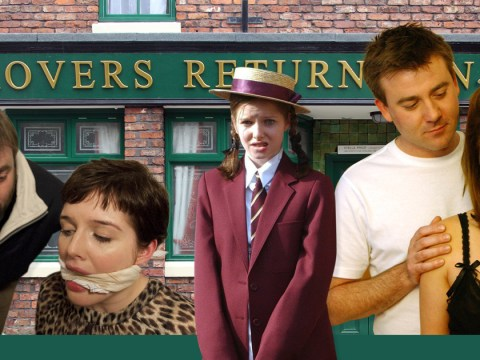 As Helen Flanagan returns to Coronation Street: Rosie Webster's 5 most memorable storylines