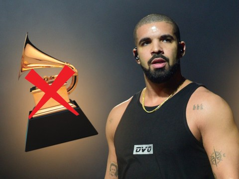Drake says he 'doesn't even want' his Grammys and 'feels weird' about winning