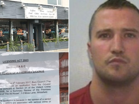 Bar owned by drug dealer shut down by police after fights, arson and stabbing