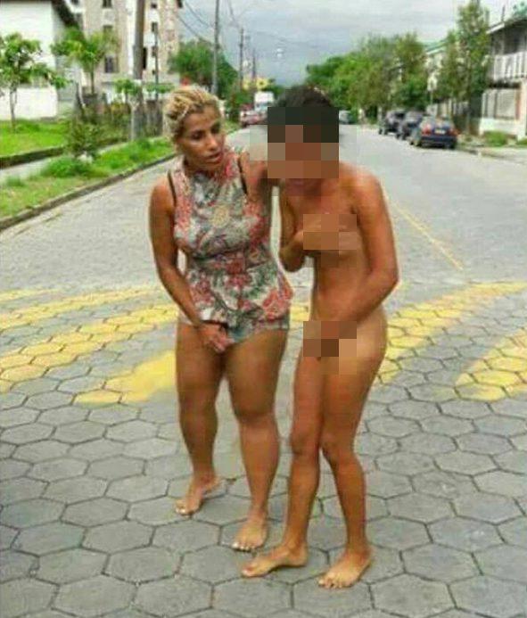 Ring girls ufc nude