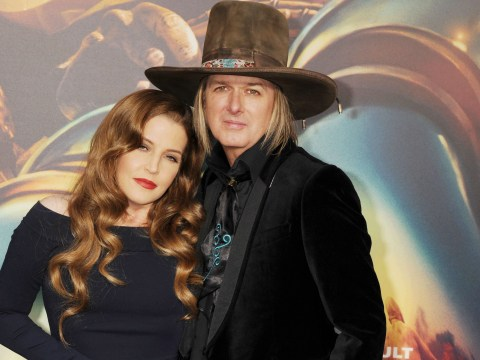 Lisa Marie Presley claims she's $16million in debt amid divorce from Michael Lockwood