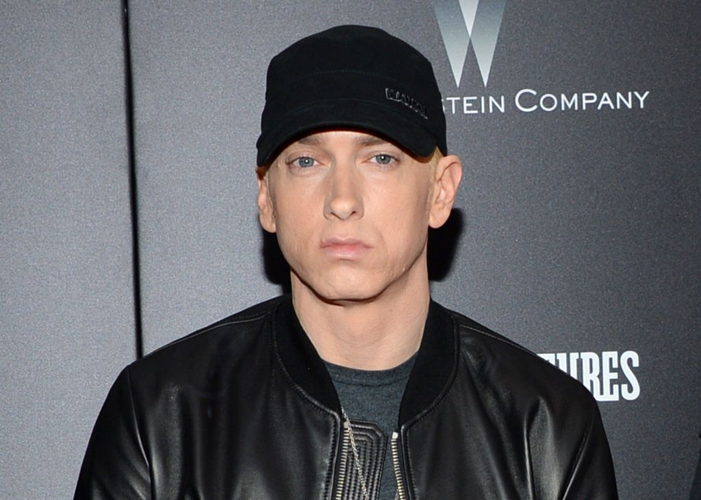 Fans divided over Eminem headlining Reading and Leeds Festival following 'miming' claims after 2013 set