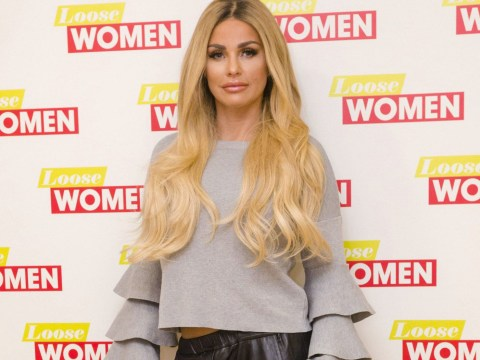 Katie Price reveals daughter Bunny 'was trodden on by a horse' – but she's fine