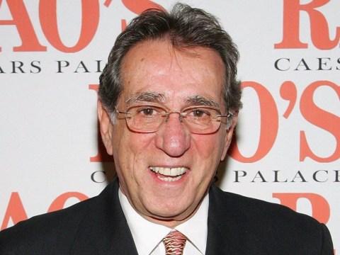 Actor Frank Pellegrino – aka The Sopranos' Frank Cubitoso – dies of cancer aged 72
