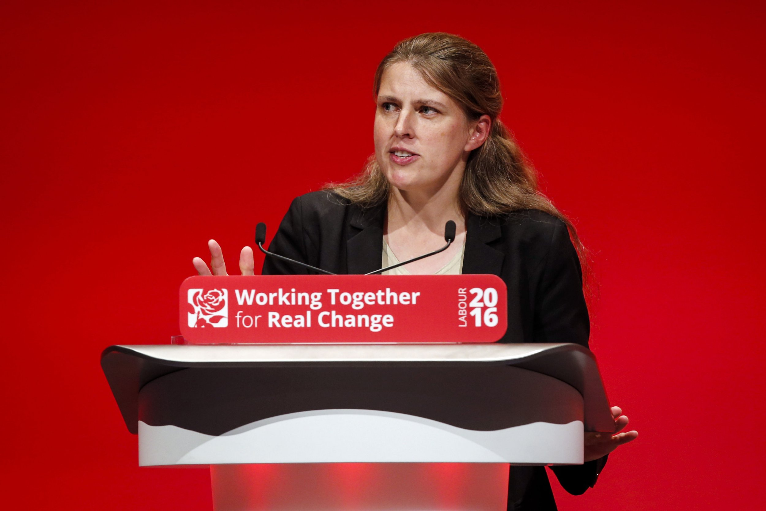 File photo dated 25/09/16 of Shadow environment secretary Rachael Maskell who has resigned from the shadow cabinet after revealing she will defy the Labour whip to vote against triggering Article 50 to formally begin Brexit. PRESS ASSOCIATION Photo. Issue date: Wednesday February 1, 2017. See PA story POLITICS Brexit. Photo credit should read: Danny Lawson/PA Wire