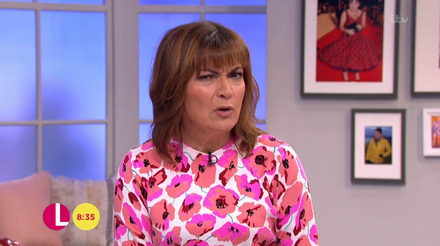 Where's Calum Best? Celebrity Big Brother star cancels interview with Lorraine