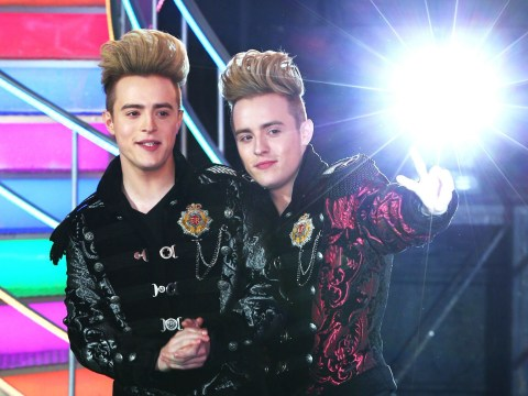 Jedward leave Celebrity Big Brother house to heartbreak as they learn dad is in intensive care