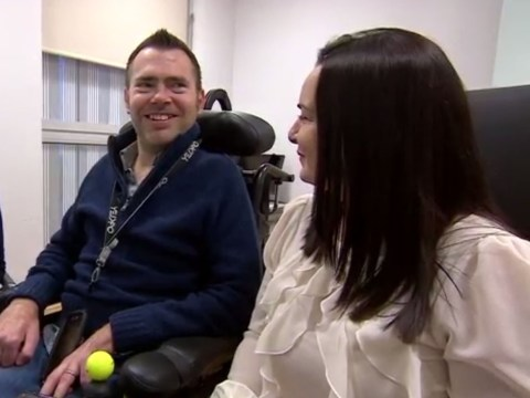 Man with motor neurone disease to get voice with Yorkshire accent