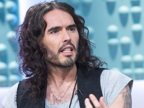 Russell Brand says he wasn't as 'occupied and busy' as ex-wife Katy Perry during short marriage