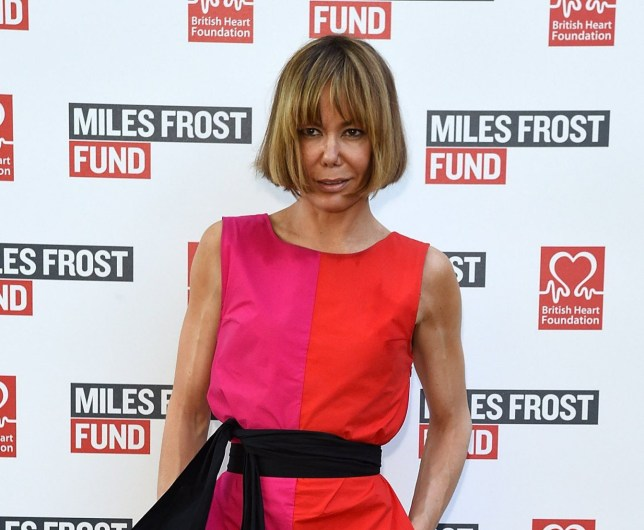LONDON, ENGLAND - JULY 18: Tara Palmer Tomkinson attends The Frost family final Summer Party to raise money for the Miles Frost Fund in partnership with the British Heart Foundation on July 18, 2016 in London, England. (Photo by David M. Benett/Dave Benett/Getty Images for British Heart Foundation)